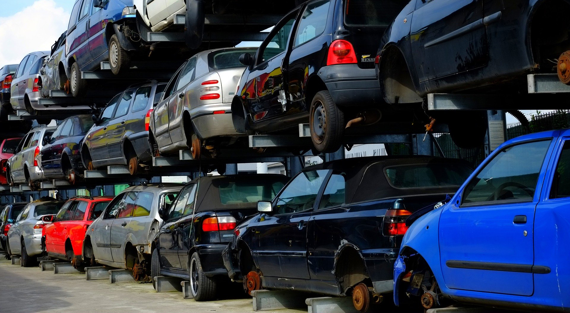 COVID-19: Is it time to scrap your vehicle?