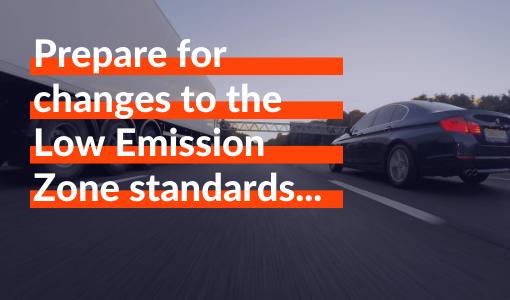 LEZ emission standards
